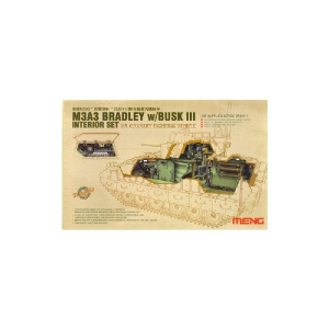 M3A3 BRADLEY WITH BUSK II