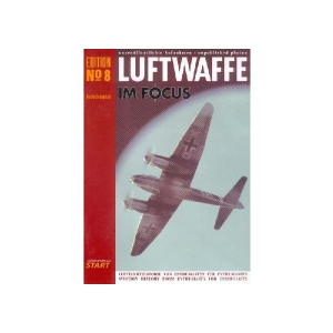 MAGAZINE LUFTWAFFE N?8
