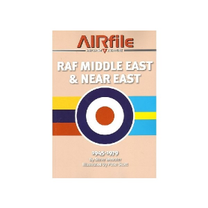 RAF MIDDLE EAST & NEAR EAST