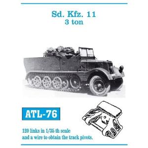 SD. KFZ. 11 3 TON