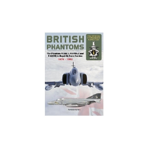 BRITISH PHANTOMS