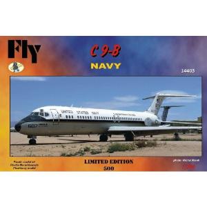 C 9-B NAVY
