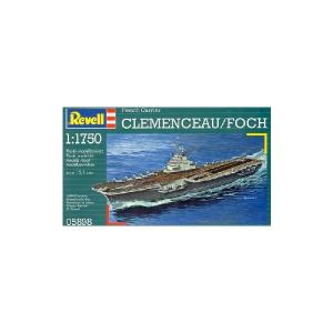 CLEMENCEAU/FOCH