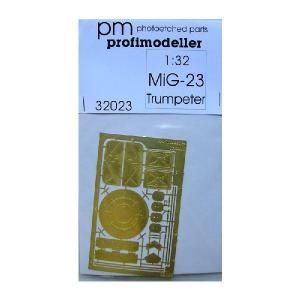 MIG-23 - DETAIL SET (TRUMP)