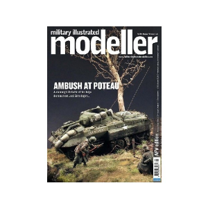 MILITARY ILLUSTRATED MODELLER 28