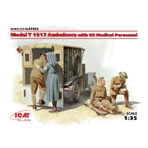 MODEL T 1917