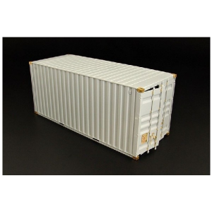 MODERN CONTAINER