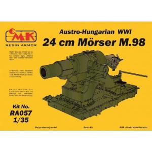 MORSER M.98