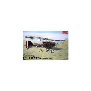 RAF S.E.5A W/ HISPANO SUI