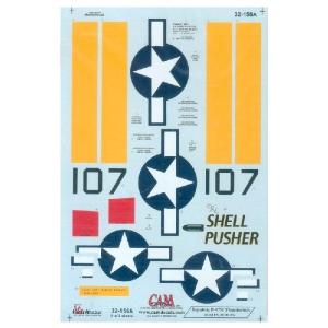 REPUBLIC P-47N THUNDERBOL