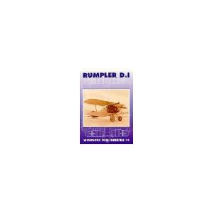RUMPLER D.1