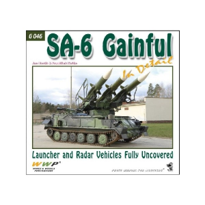 SA-6 GAINFUL
