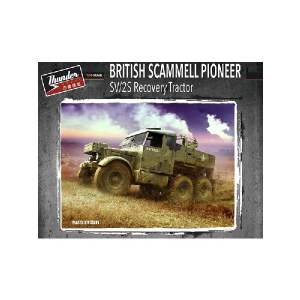 SCAMMELL PIONEER SV/2S