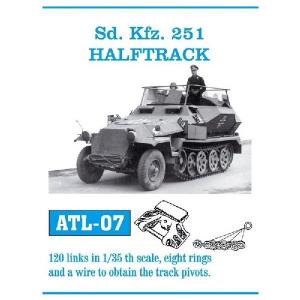 SD. KFZ. 251