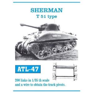 SHERMAN T51