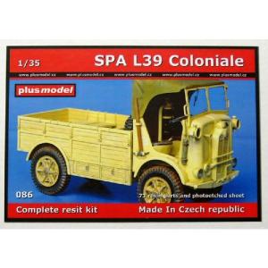 SPA L39 COLONIALE