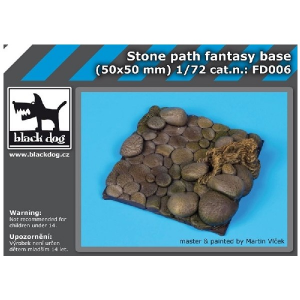 STONE PATH FANTASY BASE