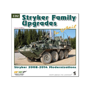 STRYKER UPGRADES