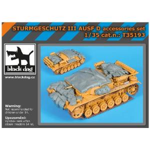 STRUMGESUCHTZ III AUSF.D