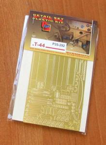 T-44 MiniArt