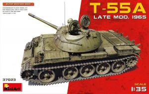 T-55A LATE MOD. 1965