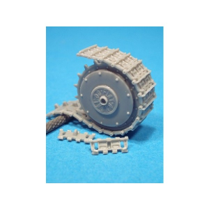 TRACKS & DRIVES SPROCKETS P40