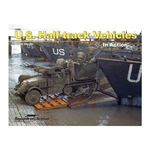 U.S. HALF-TRACK VEHICLES