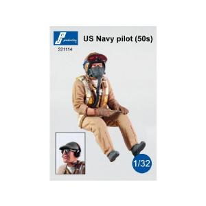 U.S. NAVY PILOT