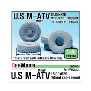 US M-ATV
