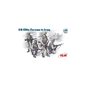 US ELITE FORCE IN IRAQ