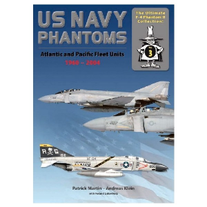 US NAVY PHANTOMS