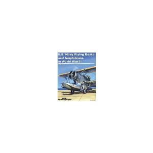 US NAVY FLYING BOATS/AMPH