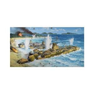 US NAVY LANDING SHIP MEDIUM
