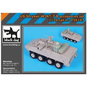 US STRYKER WINT-T B
