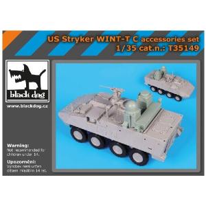 US STRYKER WINT-T C
