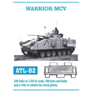 WARRIOR MCV