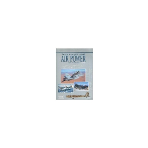 WORLD AIR POWER JOURNA 11