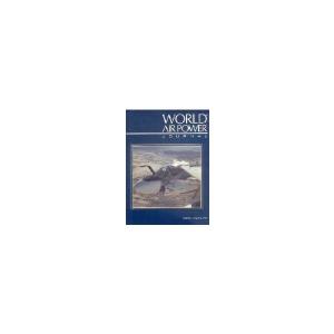 WORLD AIR POWER JOURNA 12