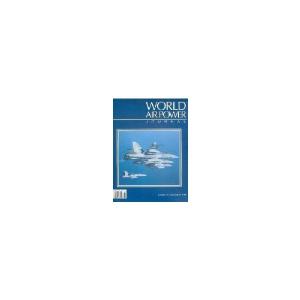 WORLD AIR POWER JOURNA 16