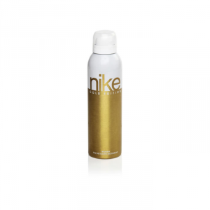 Nike Gold Edition Woman Deodorante Spray 200ml