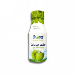 ACQUA DI COCCO - Confezione con 24 lattine da 280 ml - NUOVO FORMATO