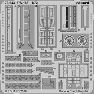F/A-18F ACADEMY