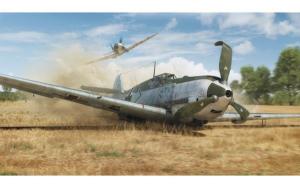Messerschmitt Me-109E-3/E-4