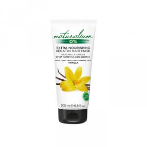 Naturalium Vanilla Maschera Per Capelli 200ml