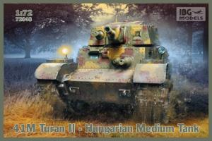 TURAN II