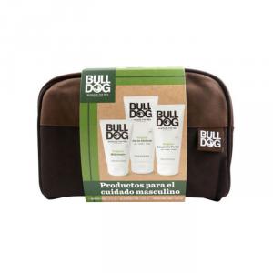Bulldog Skincare Original After Shave Balm 100ml Set 3 Parti 2018