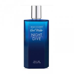 Davidoff Cool Water Night Dive Eau De Toilette Spray 200ml