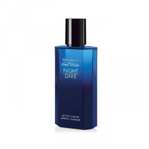 Davidoff Cool Water Night Dive After Shave 75ml