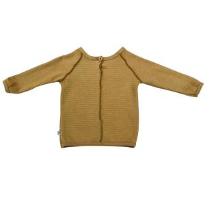 Maglietta maniche lunghe per neonata Bamboom