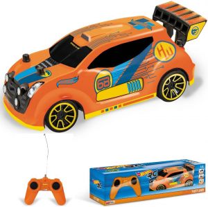 1:24 AUTO R/C HOT WEELS FAST 4WD 63310 MONDO S.P.A.
